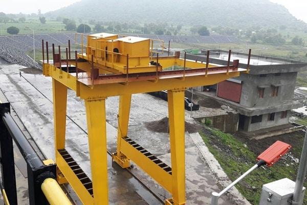 Gantry Crane Manufacturer, Supplier