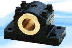 Plummer Block Manufacturer in India