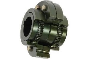 GEAR COUPLING MANUFACTURER