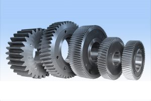 Helical Gear Manufacturer India