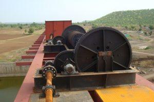 Vertical Hoist Crane Manufacturer