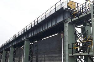 Stop Log Gates Manufacturer