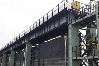 Vertical Gate Manufacturer