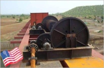 Heavy Duty Fabrication