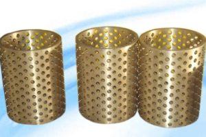 Self Lubricating Graphite Bushes manufacturer, supplier