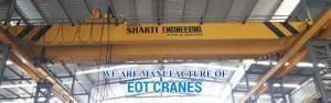 eot-crane manufacturer